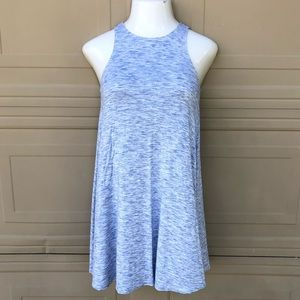 Garage racerback tunic dress size XS